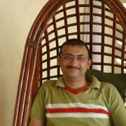 Mr. Prasanna Pahade (Ghansoli)