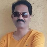 Mr. Ramesh Gosukonda (Panvel)
