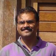 Mr.Ashok De (Kopar Khairane )